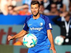 Bochums Tom Weilandt wechselt auf Leihbasis zum Ligakonkurrenten aus Kiel