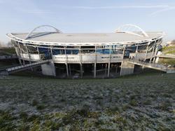 Die Arena in Leipzig soll bald ganz allein RB gehören