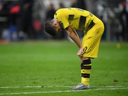 El Borussia Dortmund no es capaz de encadenar buenos resultados. (Foto: Getty)