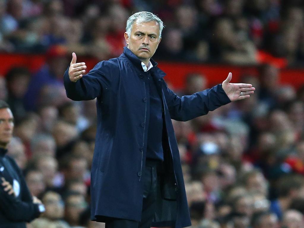 José Mourinho plant nicht mehr mit Schweinsteiger