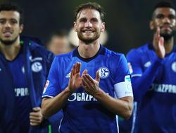 Benedikt Höwedes ist eine Schlüsselfigur auf Schalke