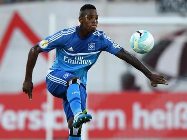 Cléber wird den HSV wohl Richtung Brasilien verlassen