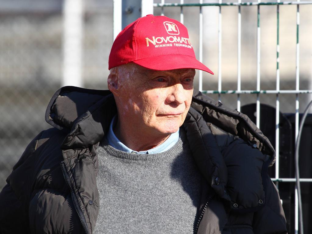 Niki Lauda: Der Lauda-Air-Absturz als Tiefpunkt eines bewegten Lebens