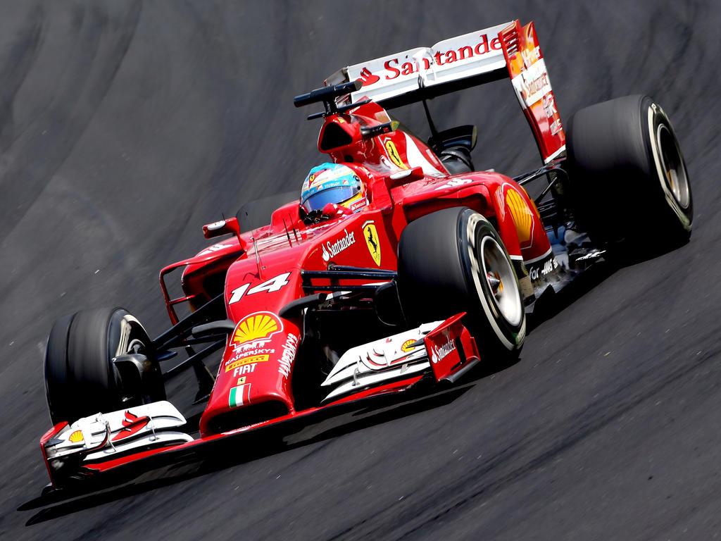 2014: F14 T