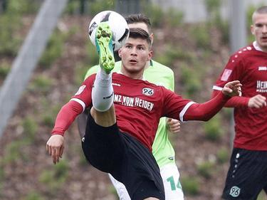 Vladimir Ranković unterschreibt bei Hansa Rostock