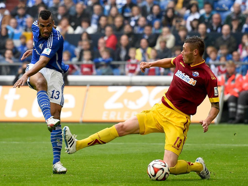 Schalke und der SC Paderborn treffen am 15. Juli in einem Testspiel aufeinander
