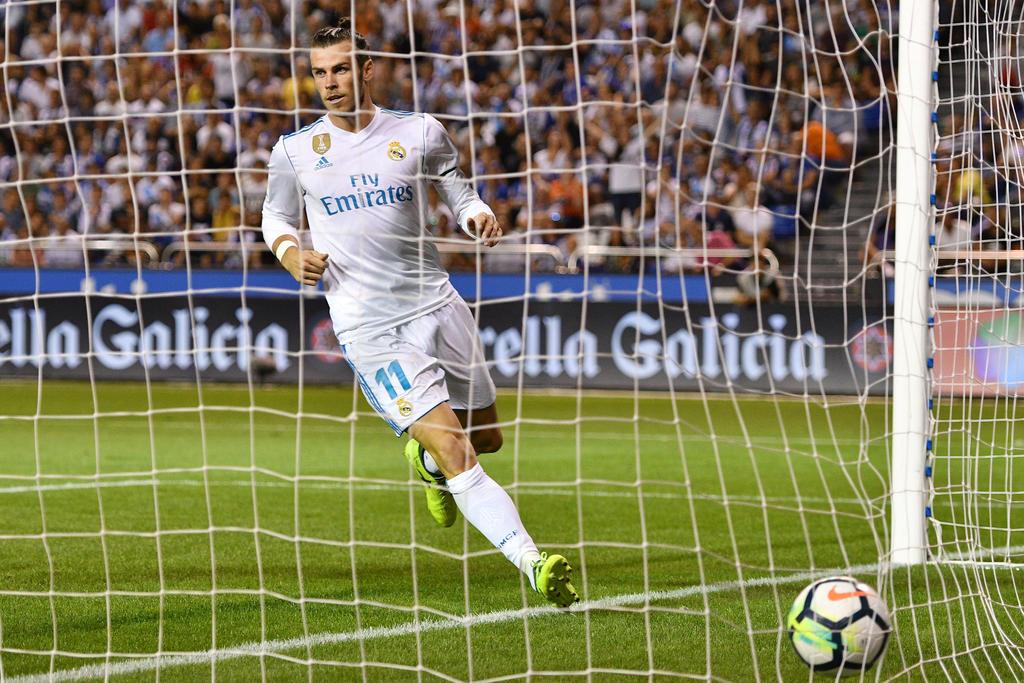 3. Platz: Gareth Bale (Real Madrid) - Gewinn: 86,30 Mio.