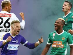 Ein Wiener Derby ist kein Fußballspiel wie jedes andere