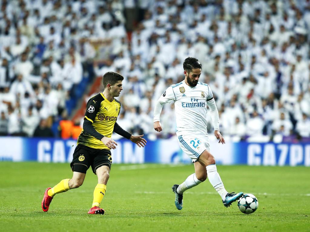 Der BVB kehrt mit leeren Händen aus Madrid zurück