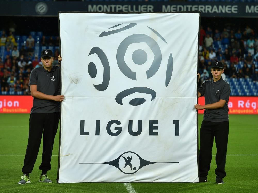 france ligue national table