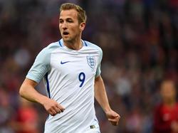 Harry Kane wird von Jürgen Klinsmann gelobt