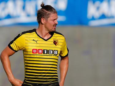 Sebastian Prödl bereitet sich mit Watford in Österreich auf die Saison 2016/17 vor
