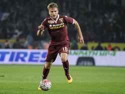 Von Turin nach Rom: Ciro Immobile wechselt zu Lazio