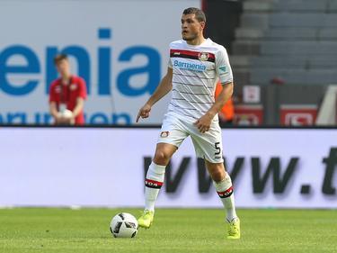 Kyriakos Papadopoulos spielt in nächster Saison in Leipzig