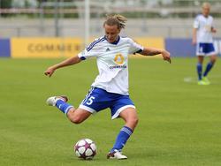 Emily van Egmond schließt sich dem VfL Wolfsburg an