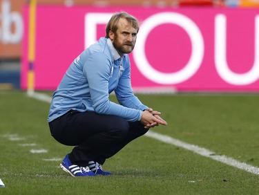 Daniel Bierofka wird Co-Trainer bei 1860 München
