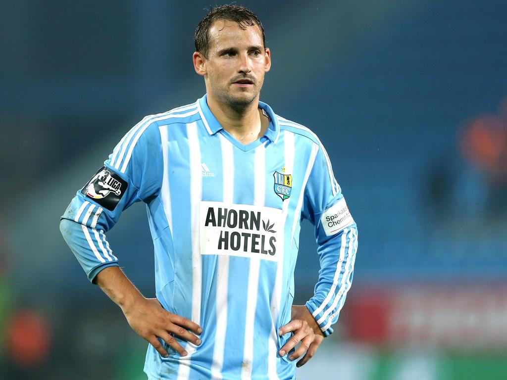 Liga: Rekordtorschütze Anton Fink kehrt zum KSC zurück