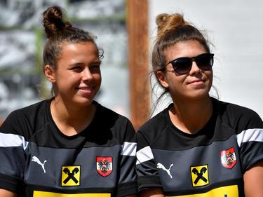Das ÖFB-Team der Frauen sorgte wieder für Fußball-Euphorie