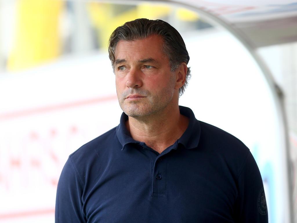 Michael Zorc hat klare Vorstellungen vom Dembélé-Transfer