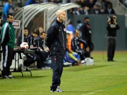 Bob Bradley soll Le Havre zunächst zwei Jahre trainieren