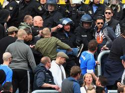 Der BGH bestätigt eine Haftsrafe gegen einen Hooligan