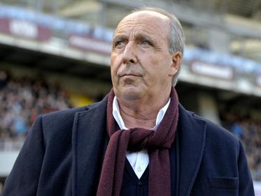 Giampiero Ventura ist der neue Nationaltrainer Italiens