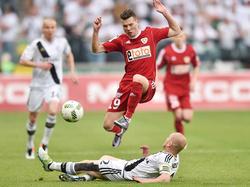 Michał Mak wechselt Bielefeld