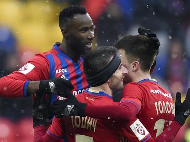 Traoré marcó un gol en Champions esta temporada. (Foto: Getty)