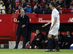 Zinédine Zidane bleibt trotz dem Ende der Real-Rekordserie gelassen