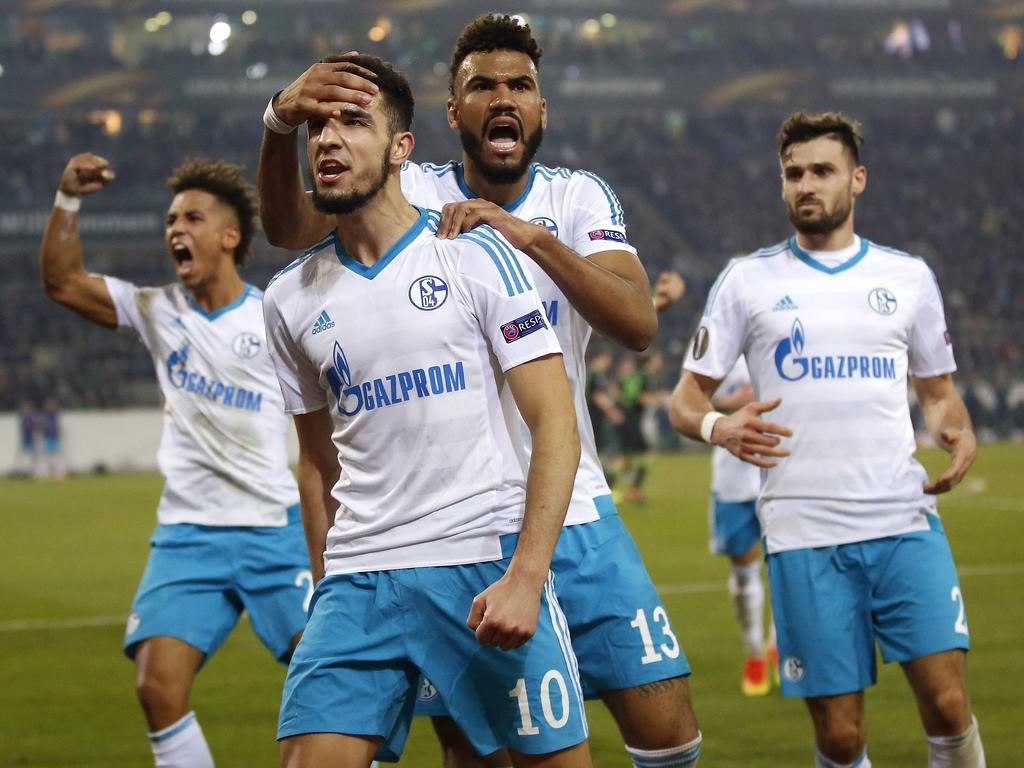 Die Auswärtstorregel brachte Schalke den Aufstieg