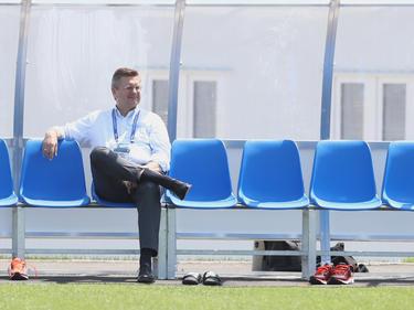 Grindel fordert neue Verhaltensichtlinien bei der FIFA