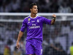 Ronaldo hizo un tramo final de temporada brillante. (Foto: Getty)