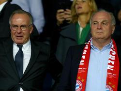Die Bayern-Bosse lassen sich bei der Trainersuche Zeit