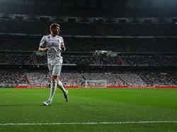 Kroos será uno de los titulares ante el conjunto inglés. (Foto: Getty)