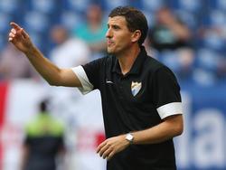 Javier Gracia ist nicht mehr Trainer in Kazan