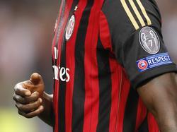 Der Verkauf des AC Mailand zieht sich weiter in die Länge