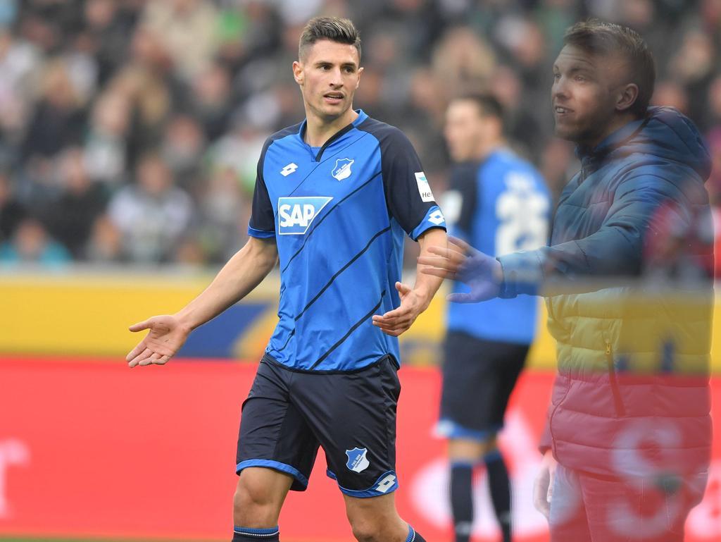 Fabian Schär (TSG Hoffenheim)