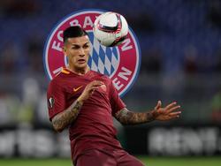 Leandro Paredes soll ins Visier des FC Bayern geraten sein