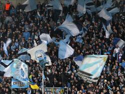 Wegen Fanvergehen wird der 1. FC Magdeburg bestraft