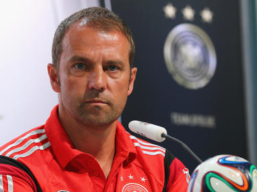 Hansi Flick kritisiert mehrere Akteure der U20