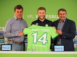 Jakub Błaszczykowski (M.) wechselt nach Wolfsburg