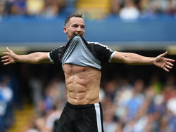 Danny Drinkwater bleibt bei Leicester City