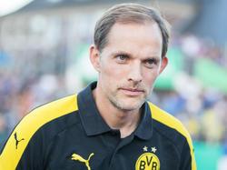 BVB-Trainer Thomas Tuchel trifft am 1. Spieltag auf seinen ehemaligen Klub, den FSV Mainz 05