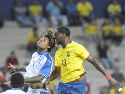Los ecuatorianos se han estancado en los 20 puntos. (Foto: Imago)