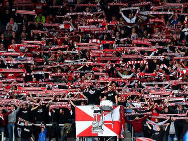 Erfurt muss für das Verhalten der Fans zahlen