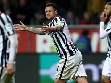 Marco Russ hat gegen Hamburg sein Startelf-Comeback in der Liga gegeben