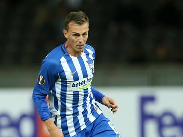 Vladimír Darida wird der Hertha länger fehlen