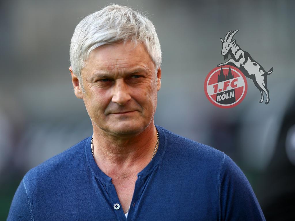 Armin Veh wird Geschäftsführer beim 1. FC Köln