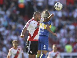 Boca Juniors gegen River Plate ist das heißeste Derby der Welt