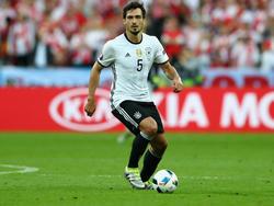 Mats Hummels spielt ab der kommenden Saison für den FC Bayern München